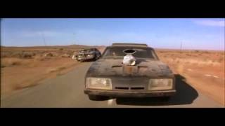 Mad Max 2: First Chase