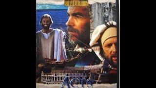 Tanzanian Swahili movie: Acts - Matendo Ya Mitume -Sehemu ya 1 ya 2 -Sura ya 1 hadi 10