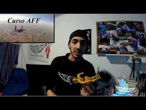 15 1 Curso Basico Paraquedista de YouTube · Duração:  15 minutos 45 segundos