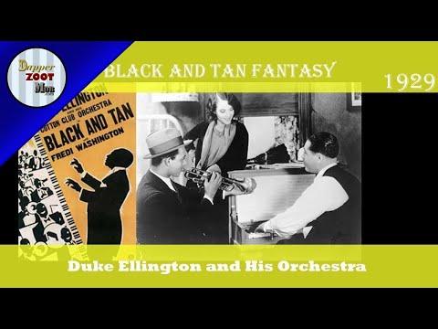 Black and Tan Fantasy - Duke Ellington - 1929