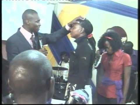 KOINONIA AUGUST MIRACLE SERVICE 2