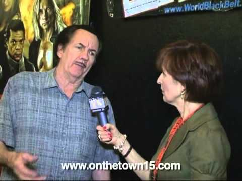On the Town Interview - Bob Wall