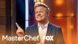 Gordon Gets Ready To Reveal Another Twist | Season 10 Ep. 24 | MASTERCHEF