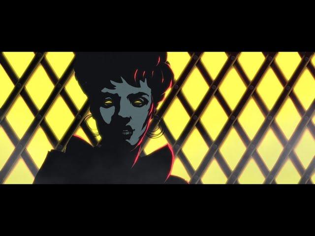 Mato - Dracula's Dub (teaser)