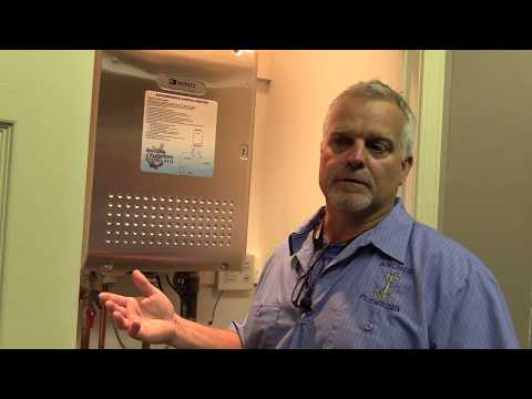 Fox Valley Plumber, Tankless water heater, Anchor Plumbing Elgin IL