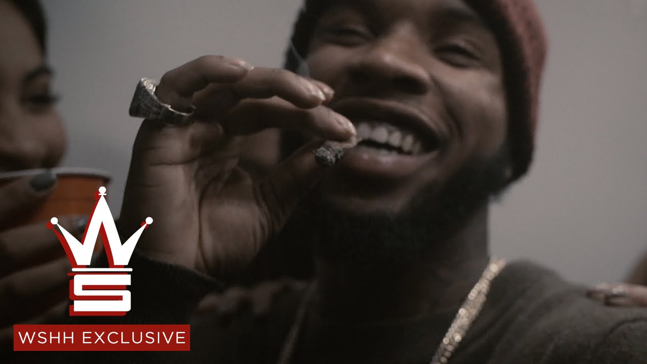 Tory Lanez Feat. Nyce - Traphouse