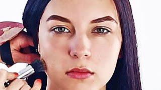 Естественный макияж - идеальная кожа. Уроки макияжа. Как правильно наносить макияж.(Макияж - идеальная кожа. Уроки макияжа. Как правильно наносить макияж. На сегодняшний день в макияже самое..., 2015-11-08T21:19:10.000Z)