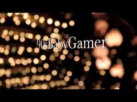 New 90sBabyGamer Intro
