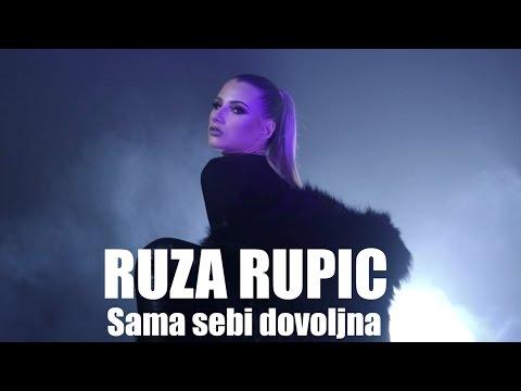 RUZA RUPIC -