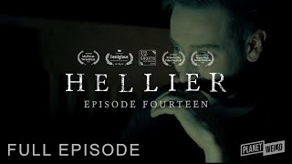 Hellier Season 2: Episode 9 | The Center of Your Mind