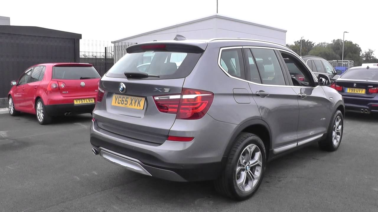 bmw x3 f25 x3 xdrive20d xline b47 zx3c u6274 youtube. Black Bedroom Furniture Sets. Home Design Ideas