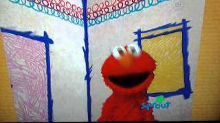 Elmo loves his email.