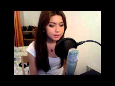Mariah Carey feat Ne-yo, Angels cry cover by Maria