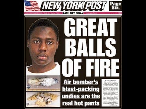 Nigerian underwear bomber gets life in prison