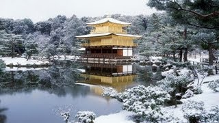 Japan Travel:Virtual trip To Kyoto P.I Kinkakuji Temple