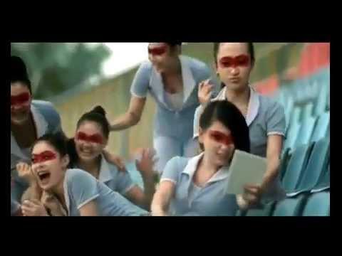 7 Icons - Dari Mata Sang Garuda [Telkom Flexi] - MV