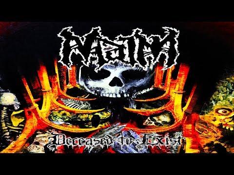 • MAIM - Deceased To Exist [Full-length Album] Old School Death Metal