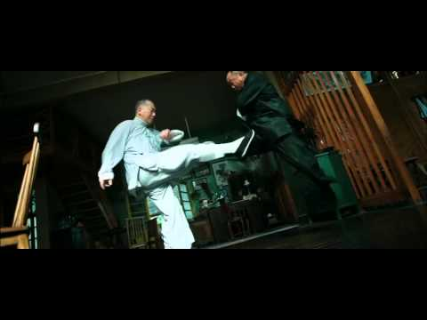 Ip Man - The final Fight Trailer
