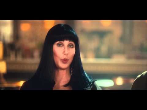 Burlesque | Trailer #2 US (2010) Christina Aguilera Cher
