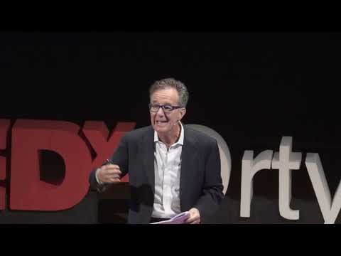 Empathy In International Relations | Paolo Magri | TEDxOrtygia