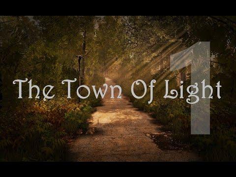 The Town of Light ●● #01: Wer bin ich? ●● Gameplay deutsch ●● [@1080p/60FPS/PC]