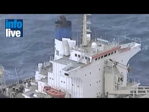 Iran stops oil export