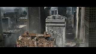 Трейлер к фильму «Разлом Сан-Андреас» HD