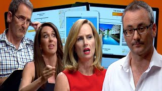 Sharks DISGUSTED As They Figure Out How He Plans To Make Profit | Shark Tank AUS