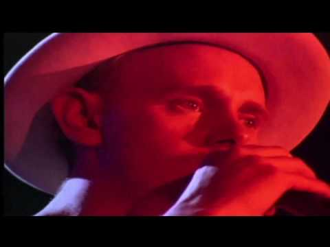 Depeche Mode The Things You Said Instrumental (Martin Gore backing vocal)