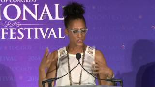Carla Hall: 2014 National Book Festival