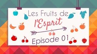 Les fruits de l'esprit Episode 1 | Avec le pasteur Cyriaque N'DICKINI