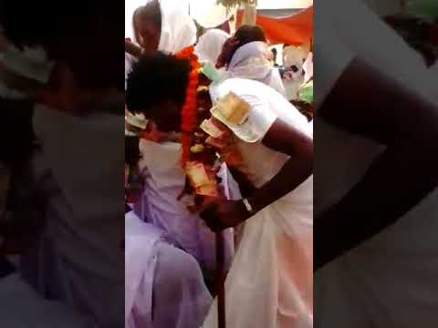 Santhali video Ram Baba HD
