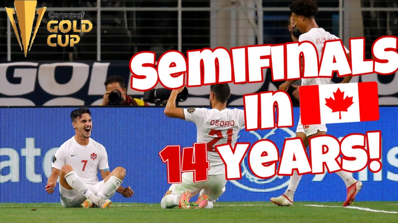 2021 Concacaf Gold Cup final odds, picks, predictions: USMNT vs ...