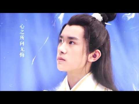 【TFBOYS易烊千玺】《离骚》饭制MV 感受小灵均的美颜暴击吧!【Jackson Yi YangQianXi】