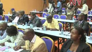 Kagame opens debate on Term limit