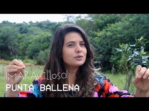 Punta Ballena | Maravilloso no Uruguai