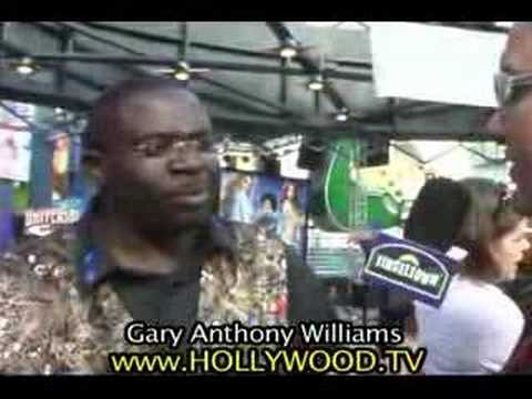 Gary Anthony Williams - How to make it in Hollywood