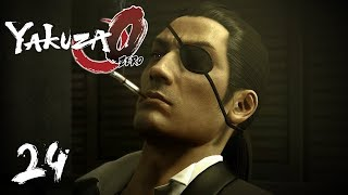 TO SAVE A LIFE - Let's Play - Yakuza 0 - 24 - Walkthrough Playthrough