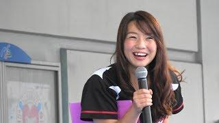 2018.06.05 こなつ姐さんと長谷川さんの夢のコラボはただの場つなぎ。 thumbnail