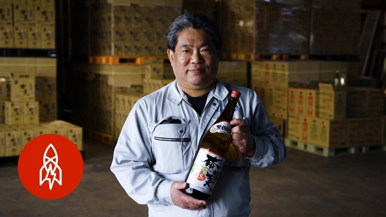 Japan's Secret to Long Life