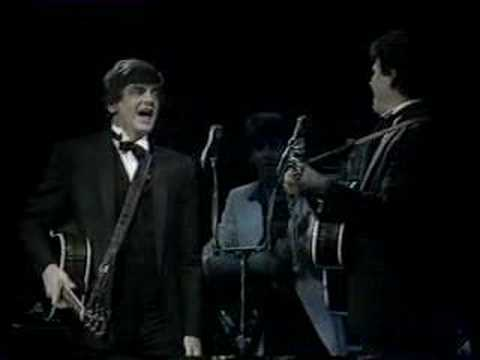 Everly Brothers, Message to Mary/Maybe Tomorrow Mp3