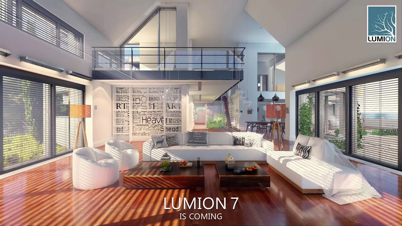 lumion for sketchup free download