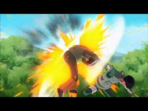 Naruto Shippuden: Ultimate Ninja Storm 2: All Specials |