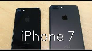 Первый взгляд на iPhone 7 & 7 Plus