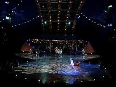 Quidam: A Circus of Human Spirit