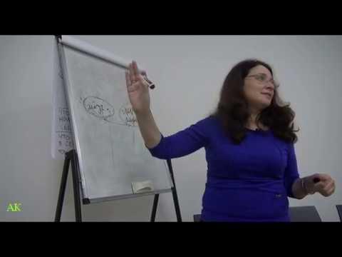 Анна Заболоцкая: Комплексный подход к коррекционно-развивающей работе с детьми
