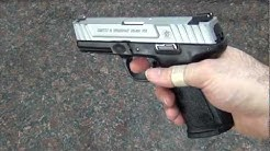 Better Than Glock (S&W SD40VE)