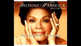 Dionne Warwick Do you believe in love at first sight - Discography