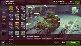 World of Tanks Blitz -  Online Multiplayer Showdown Game | Part- 2
