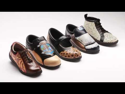 Stylish Diabetic Shoes for Women